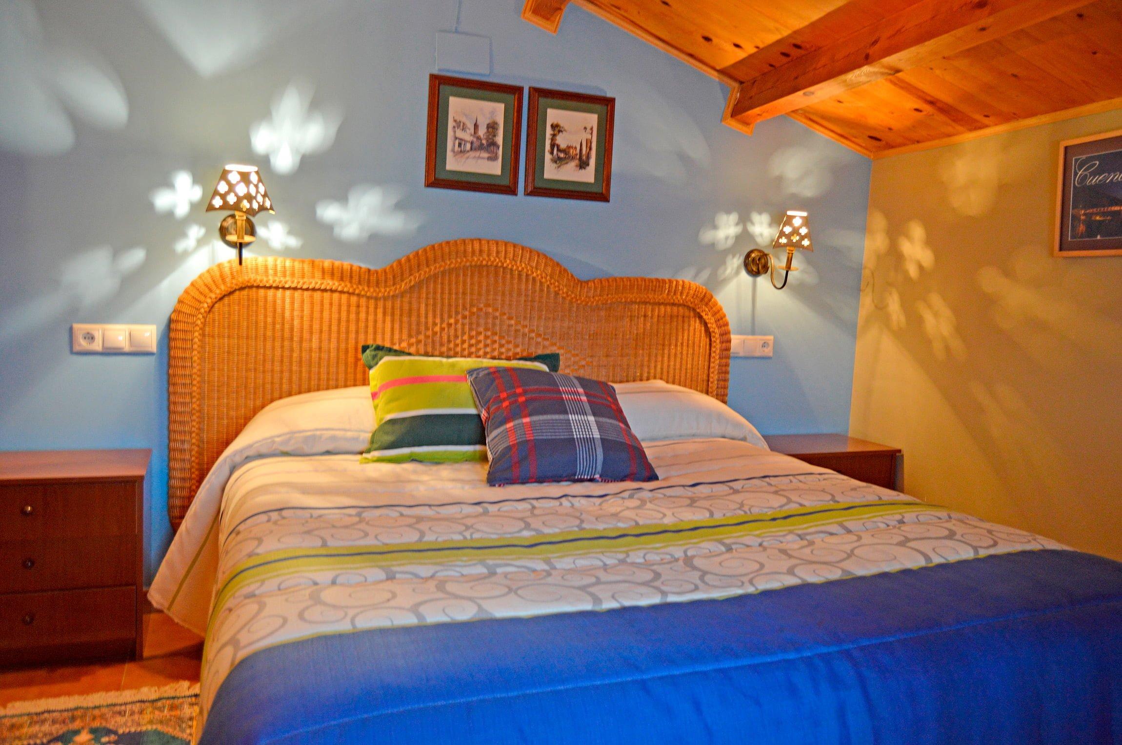 Apartamentos turisticos en Cuenca