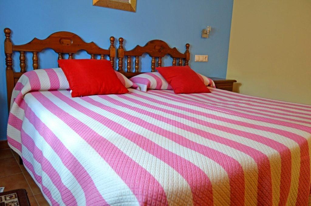 Apartamentos para parejas en Cuenca