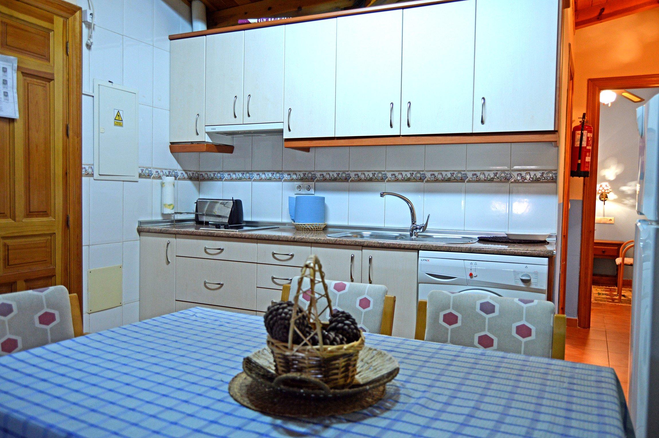 Apartamentos para vacaciones en Cuenca