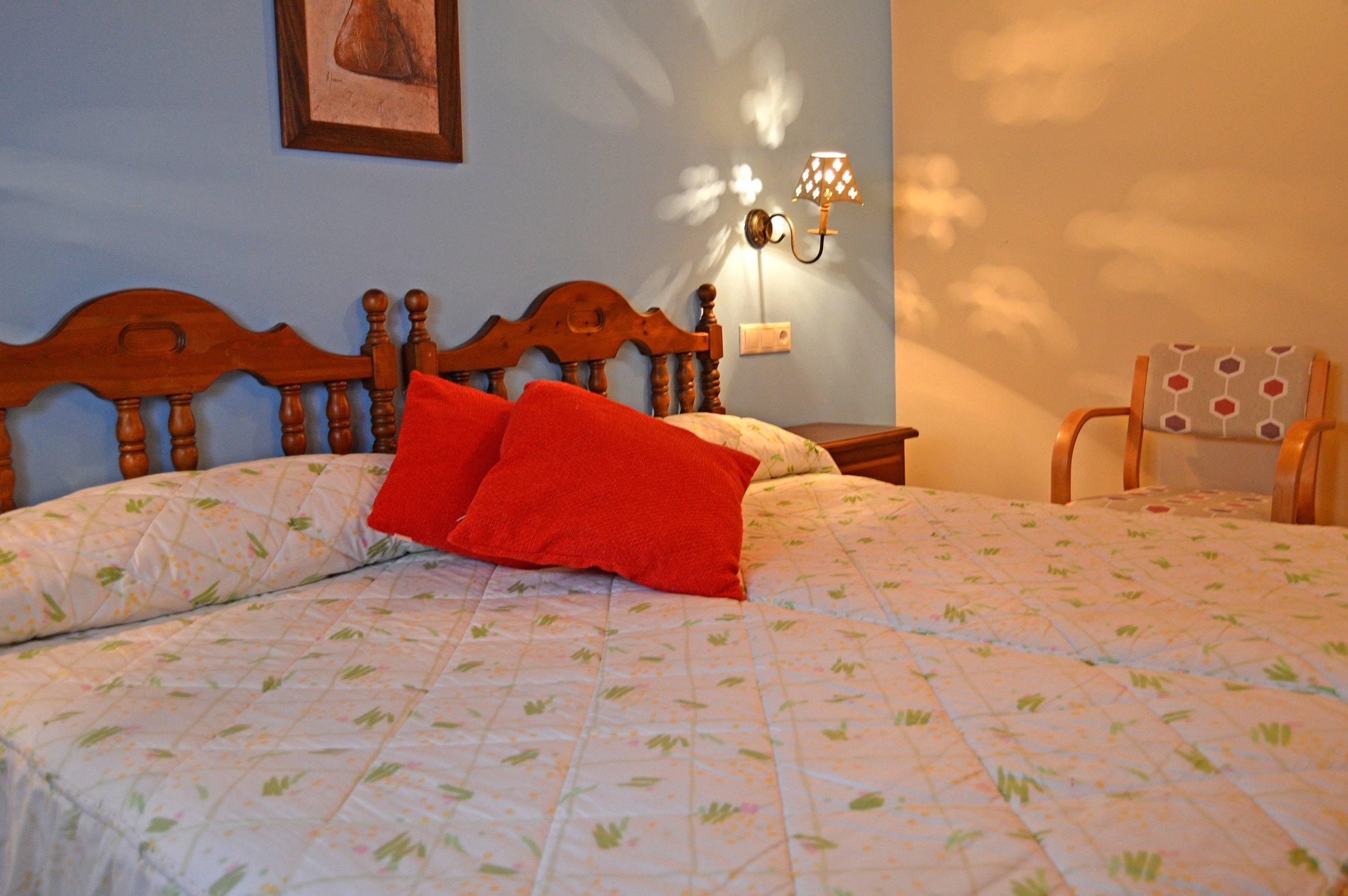 Apartamentos vacacionales en Cuenca
